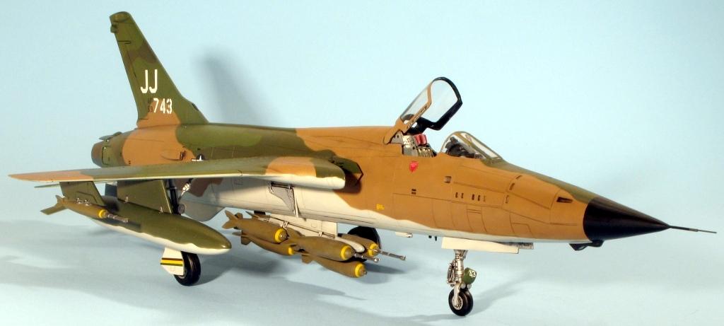 Eduard photo etch uk A-6E Intruder - Flory models