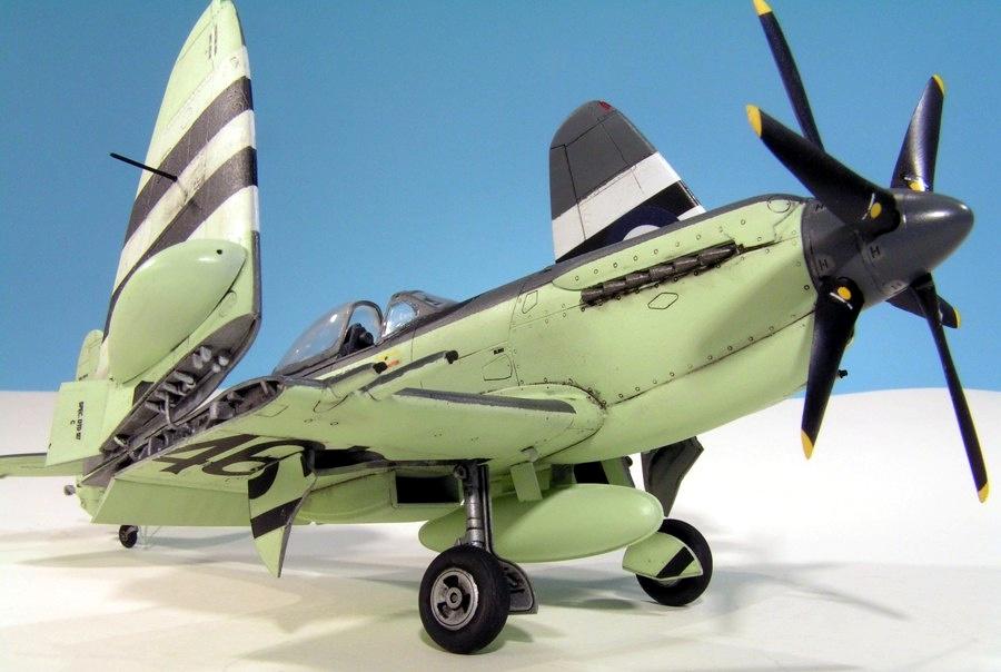 Spitfire - Translucent E.P.