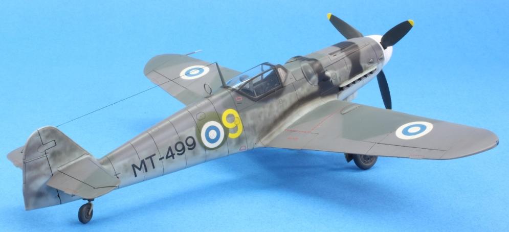 Bf109G6_009