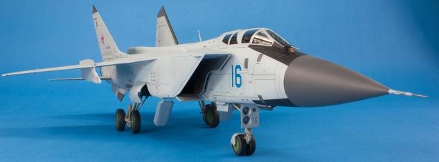 MiG31B-10