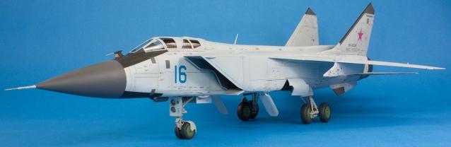MiG31B-11