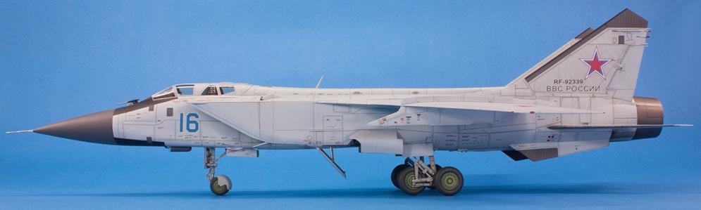 MiG31B-13