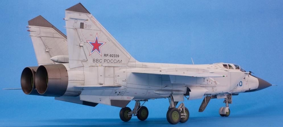 MiG31B-14