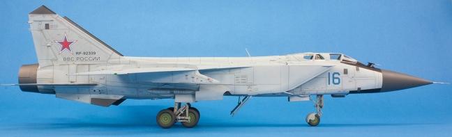 MiG31B-15