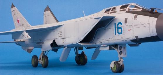 MiG31B-16