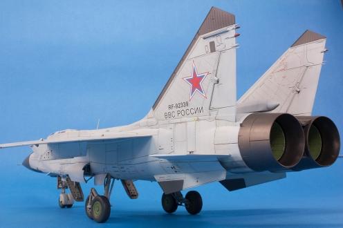 MiG31B-18
