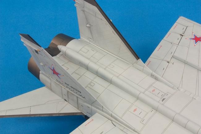 MiG31B-25