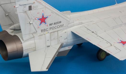 MiG31B-27