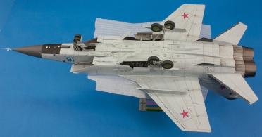 MiG31B-29
