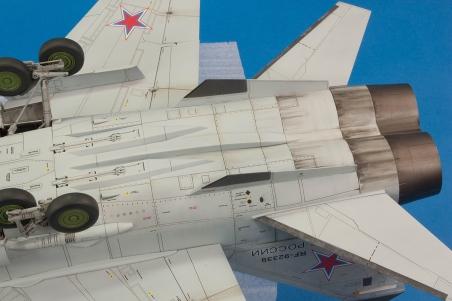 MiG31B-30