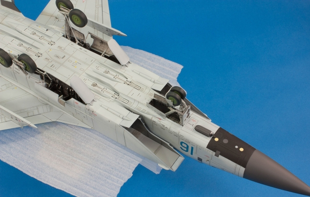 MiG31B-31