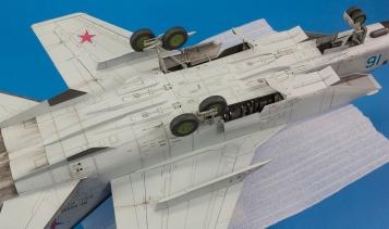 MiG31B-32