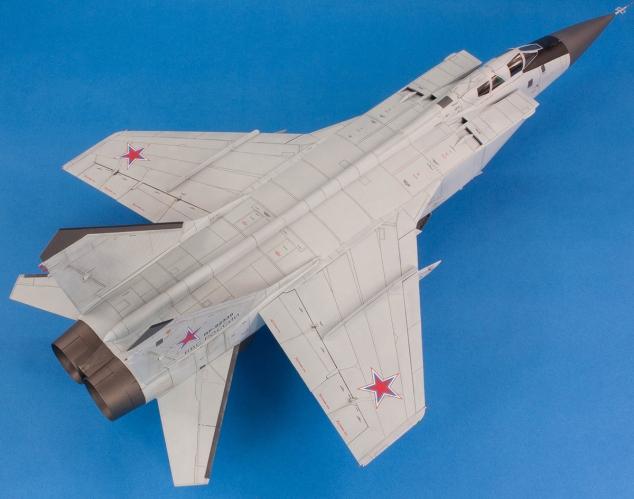 MiG31B-4
