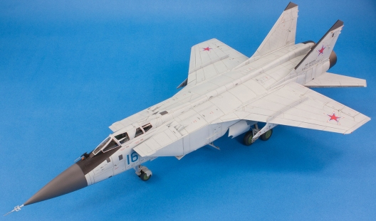 MiG31B-5