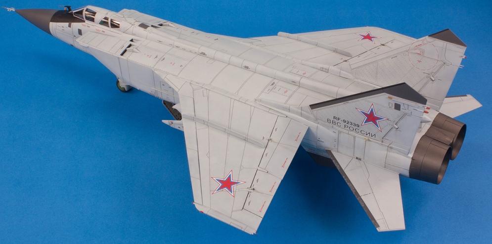MiG31B-6