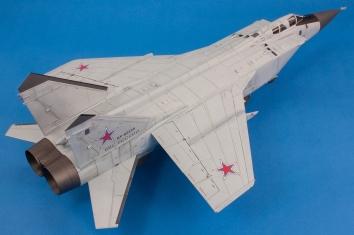 MiG31B-7