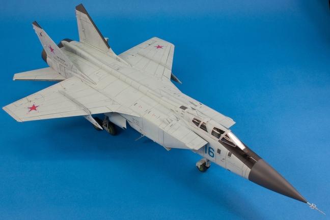 MiG31B-9