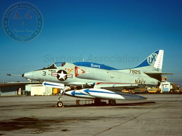 A-4L 1975